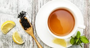 Drink Tea to Protect Your Brain